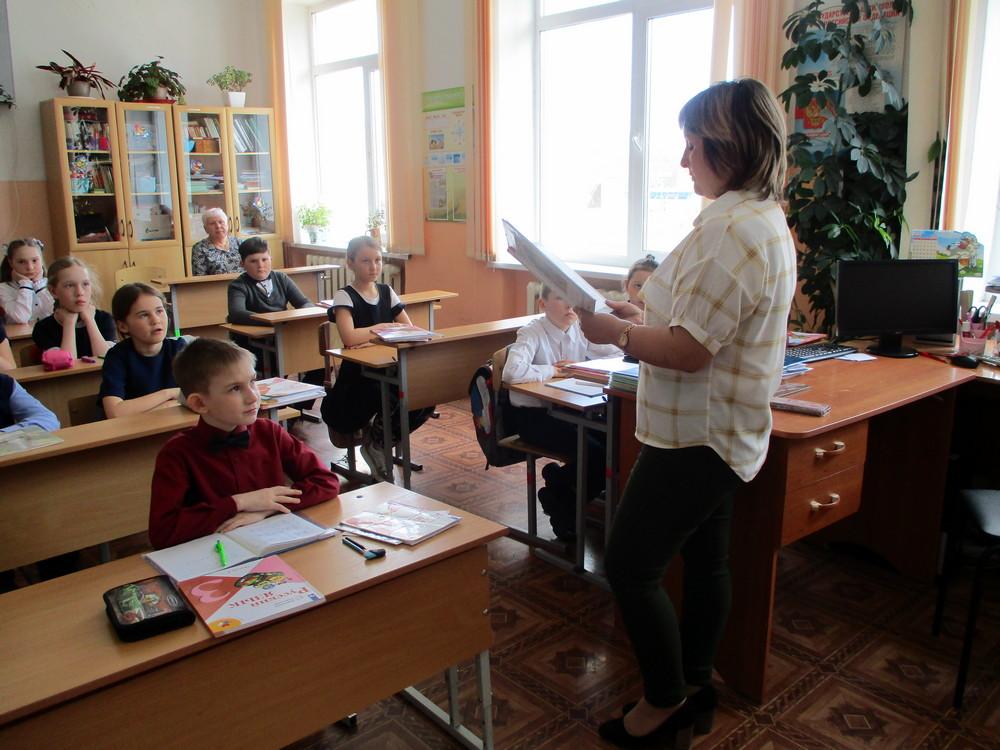 Акция « Читаем  детям о войне»