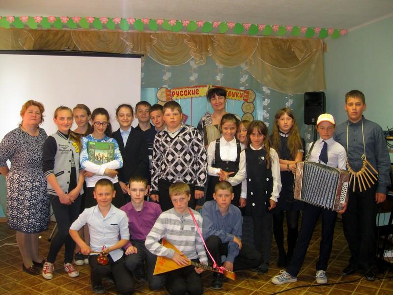 Родники славянской культуры