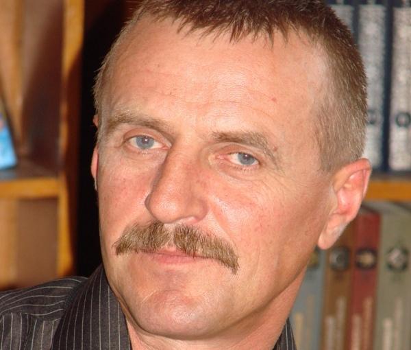 Творческая встреча с тымовским поэтом Владимиром Коротковым